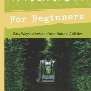 OMEN Intuition for Beginners: Easy Ways to Awaken Your Natural Abilities