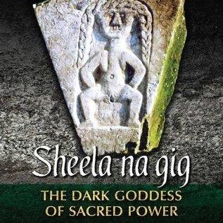 OMEN Sheela Na Gig: The Dark Goddess of Sacred Power