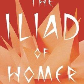 OMEN Iliad of Homer