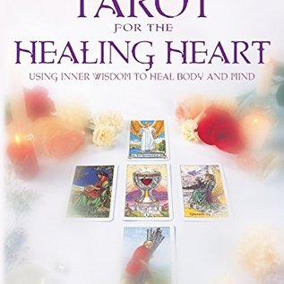 OMEN Tarot for the Healing Heart: Using Inner Wisdom to Heal Body and Mind