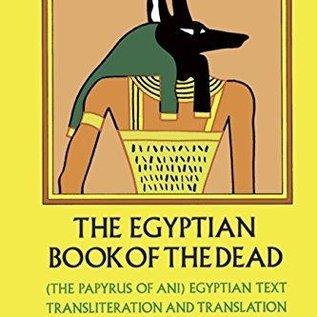OMEN Egyptian Book of the Dead