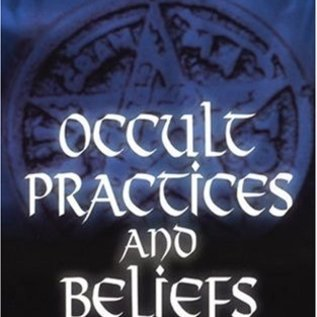 OMEN Occult Practices and Beliefs: A Biblical Examination from A to Z