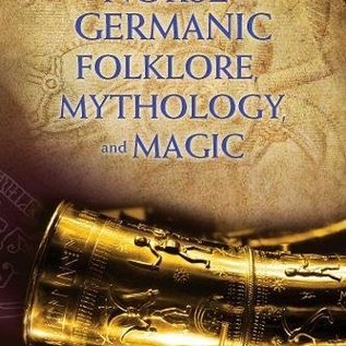 OMEN Encyclopedia of Norse and Germanic Folklore, Mythology, and Magic