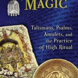 OMEN Qabbalistic Magic: Talismans, Psalms, Amulets, and the Practice of High Ritual
