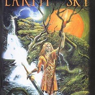 OMEN Between Earth & Sky