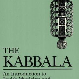 OMEN The Kabbala: An Introduction to Jewish Mysticism and Its Secret Doctrine