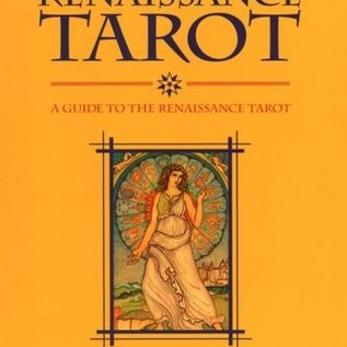 OMEN Renaissance Tarot: A Guide to the Renaissance Tarot