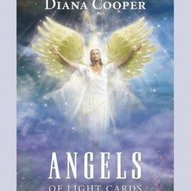 OMEN Angels of Light Cards