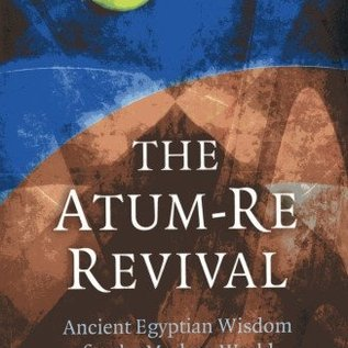 OMEN Atum-Re Revival: Ancient Egyptian Wisdom for the Modern World