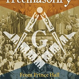 OMEN Black Freemasonry: From Prince Hall to the Giants of Jazz