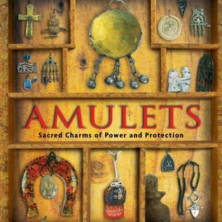 OMEN Amulets: Sacred Charms of Power and Protection (Original)
