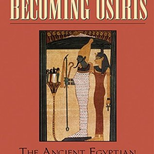 OMEN Becoming Osiris: The Ancient Egyptian Death Experience (Original)