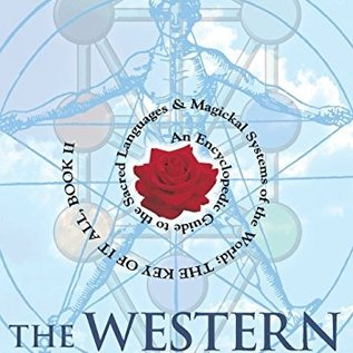 OMEN The Western Mysteries: An Encyclopedic Guide to the Sacred Languages & Magickal Systems of the World