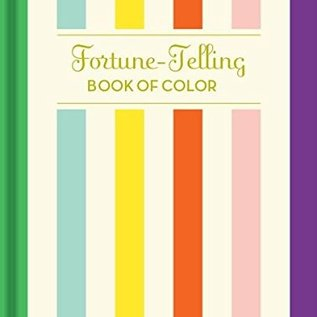 OMEN Fortune-Telling Book of Colors