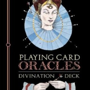OMEN Playing Card Oracles Divination Deck