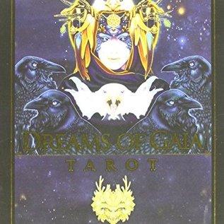 OMEN Dreams of Gaia Tarot