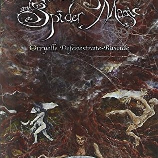 OMEN Time, Fate And Spider Magic