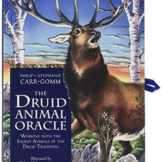 OMEN Druid Animal Oracle