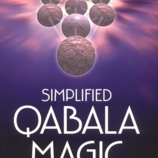 OMEN Simplified Qabala Magic (Revised)