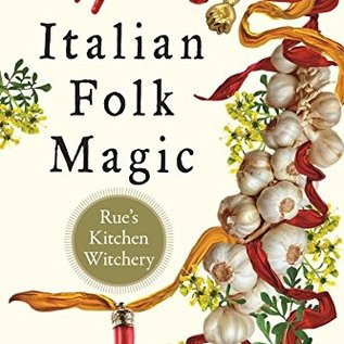 OMEN Italian Folk Magic,Rue's Kitchen WItchery