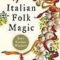 OMEN Italian Folk Magic,Rue's Kitchen WItchery
