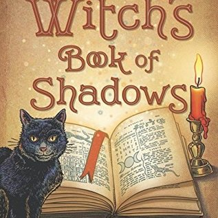 OMEN The Witch's Book of Shadows: The Craft, Lore & Magick of the Witch's Grimoire