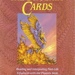 OMEN Phoenix Cards: Reading And Interpreting Past-Life Influences With The Phoenix Deck [With Book] (Revised)