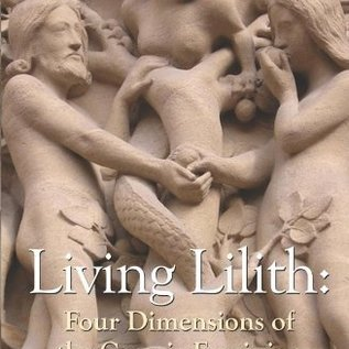 OMEN Living Lilith: The Four Dimensions Of The Cosmic Feminine