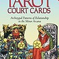 OMEN Tarot Court Cards: Archetypal Patterns of Relationship in the Minor Arcana (Original)