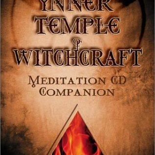 OMEN The Inner Temple of Witchcraft Meditation CD Companion: Meditation CD Companion