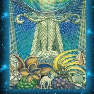 OMEN Magick Tarot: A Journey of Self-Realization