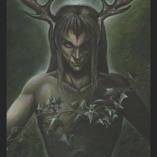 OMEN Horns Of Power: Manifestations Of The Horned God