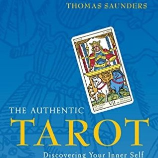 OMEN Authentic Tarot: Discovering Your Inner Self