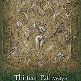 OMEN Thirteen Pathways of Occult Herbalism