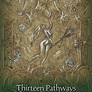 OMEN Thirteen Pathways of Occult Herbalism