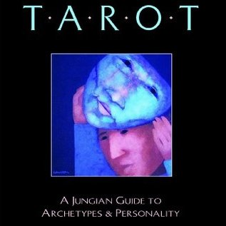 OMEN Discovering Your Self Through The Tarot: A Jungian Guide To Archetypes And Personality (Original)