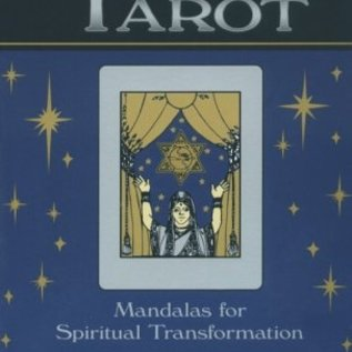 OMEN Gnostic Tarot: Mandalas for Spiritual Transformation
