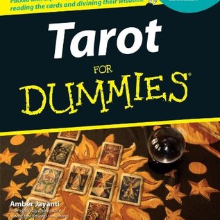 OMEN Tarot for Dummies
