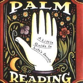 OMEN Palm Reading: A Little Guide to Life's Secrets