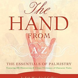 OMEN The Hand from A-Z: The Essentials of Palmistry