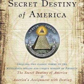 OMEN Secret Destiny of America