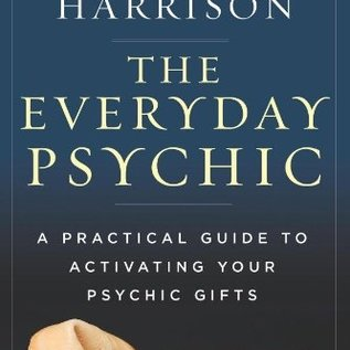 OMEN The Everyday Psychic: A Practical Guide to Activating Your Psychic Gifts