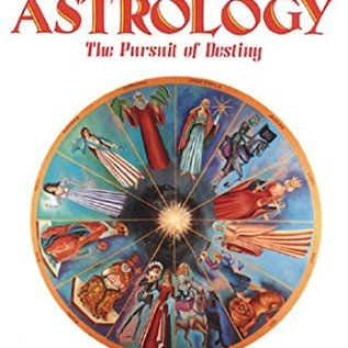 OMEN Tarot and Astrology: The Pursuit of Destiny (Original)