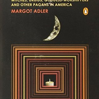 OMEN Drawing Down the Moon: Witches, Druids, Goddess-Worshippers, and Other Pagans in America