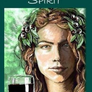 OMEN Dionysian Spirit