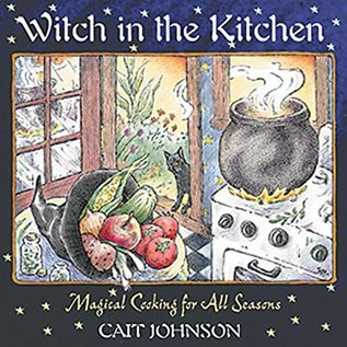 OMEN Witch in the Kitchen: Magical Cooking for All Seasons