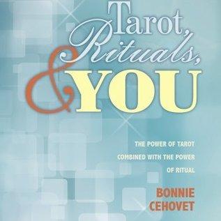 OMEN Tarot, Rituals, & You: The Power Of Tarot Combined With The Power Of Ritual