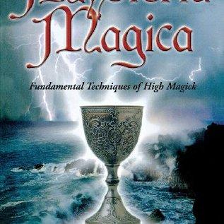 OMEN Mysteria Magica: Fundamental Techniques of High Magick