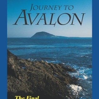 OMEN Journey to Avalon: The Final Discovery of King Arthur