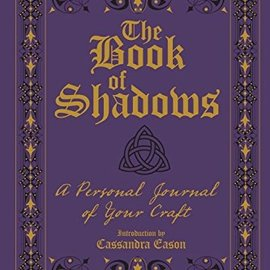 OMEN Book of Shadows: A Personal Journal of Your Craft